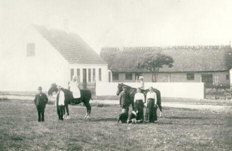 Kragemosevej 1905