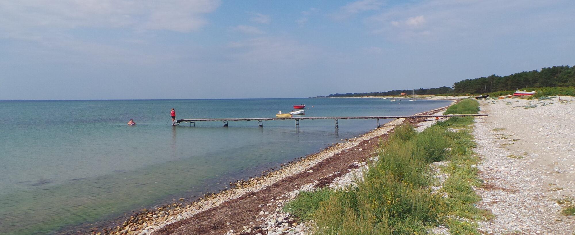 Ebbeløkke Strand Grundejerforening
